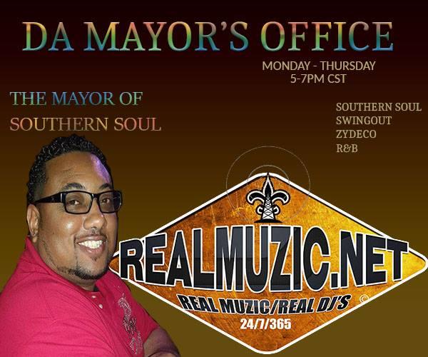 The Mayor Of Southern Soul