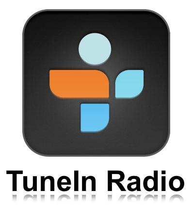 Realmuzic.net ON TuneinRadio