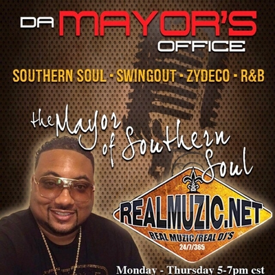 The Mayor Of Southern Soul