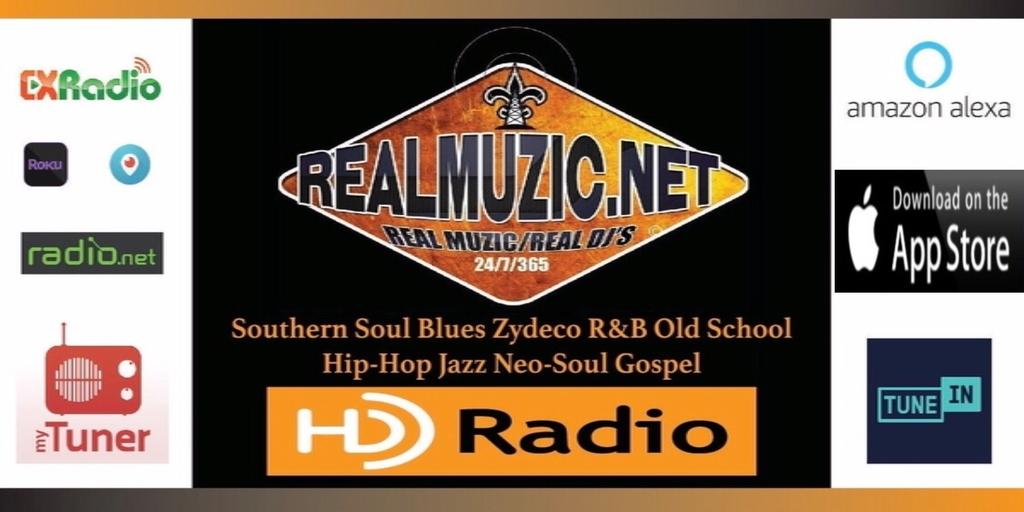 SouthernSoulBlues com - Realmuzic net