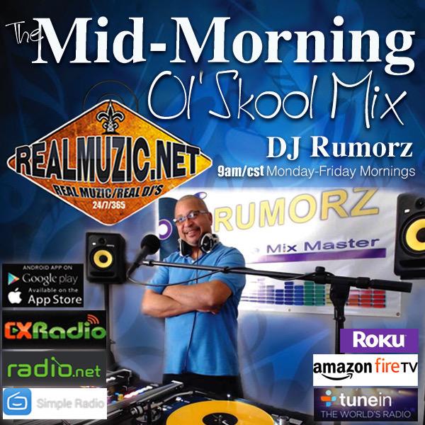 DJ Rumorz